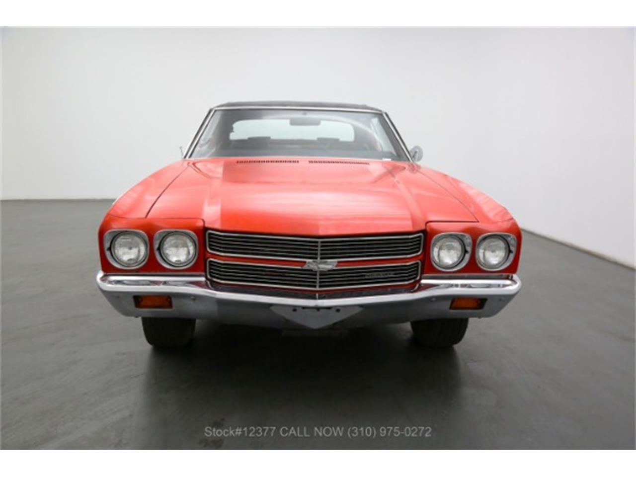 1970 Chevrolet Malibu (CC-1380959) for sale in Beverly Hills, California