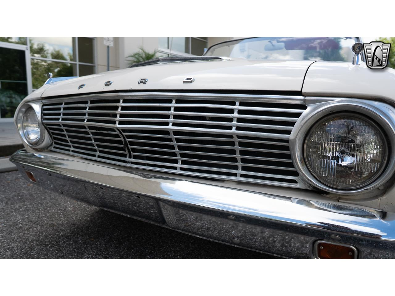 1963 Ford Falcon (CC-1389592) for sale in O'Fallon, Illinois