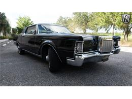 1969 Lincoln Continental (CC-1389594) for sale in O'Fallon, Illinois