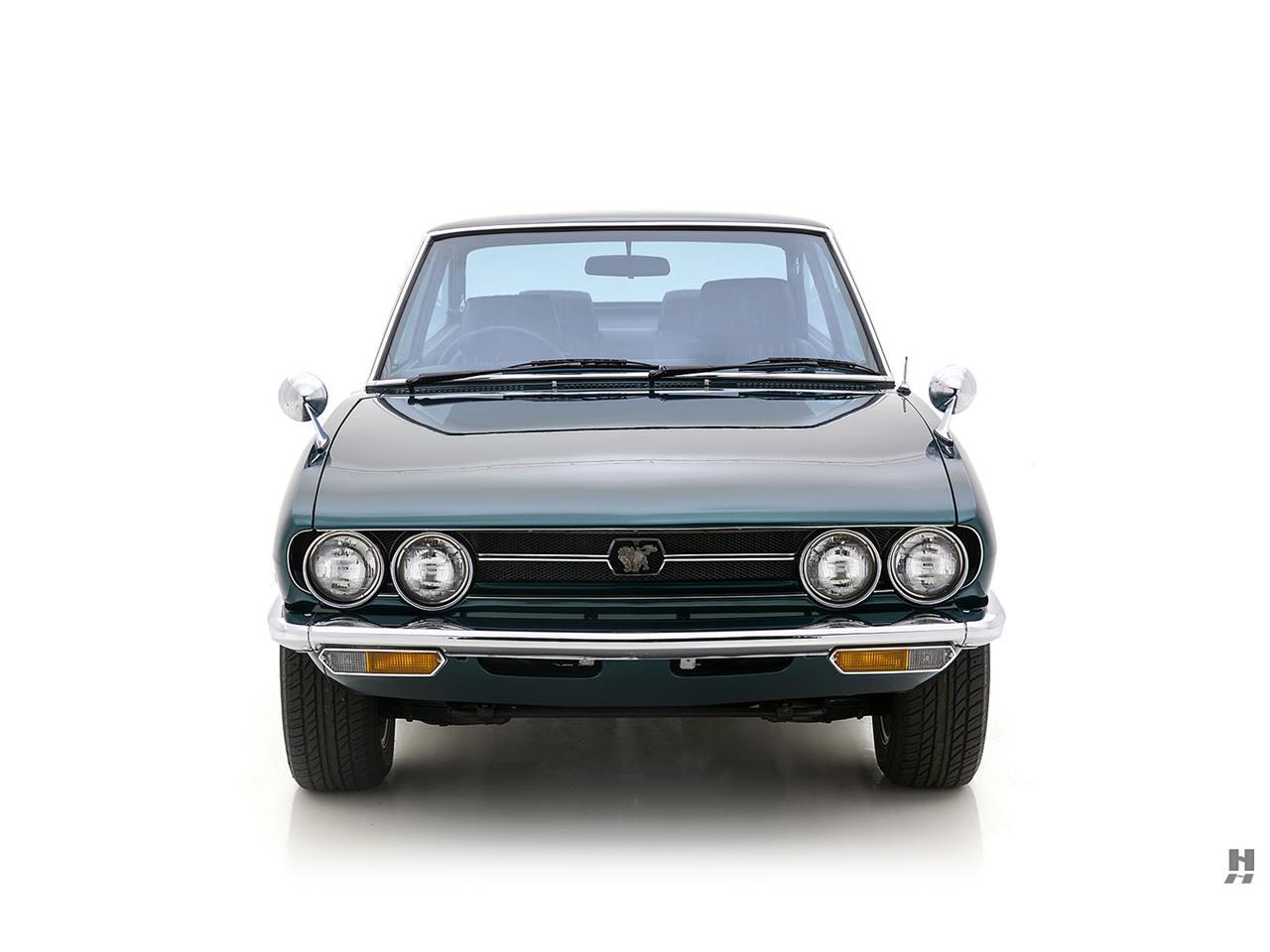 1975 Isuzu 117 (CC-1380960) for sale in Saint Louis, Missouri