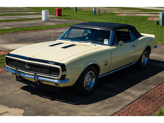 1967 Chevrolet Camaro RS/SS (CC-1389602) for sale in Daytona, Florida