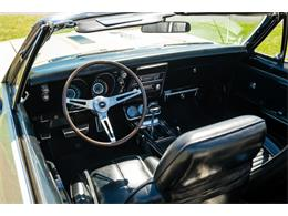 1967 Chevrolet Camaro RS/SS (CC-1389602) for sale in Daytona, Florida