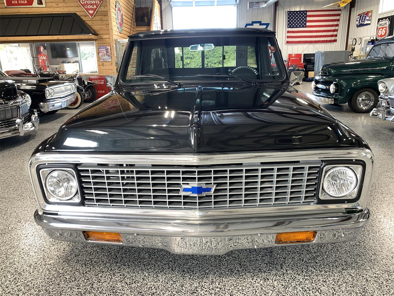 1972 Chevrolet C10 (CC-1389603) for sale in Hamilton, Ohip