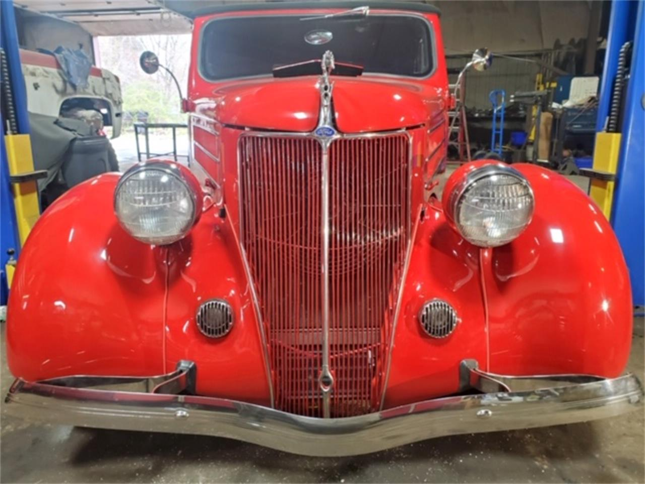 1936 Ford Cabriolet (CC-1389606) for sale in Greenwich, Connecticut