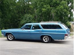 1966 Chevrolet Bel Air (CC-1389607) for sale in Yorktown, Indiana