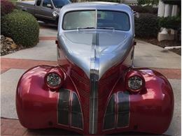1939 Pontiac 2-Dr Coupe (CC-1389619) for sale in Clermont, Florida