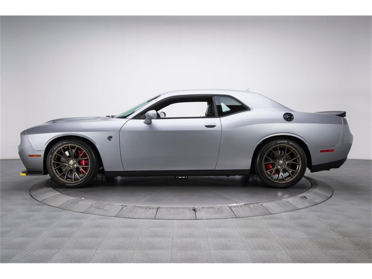 2015 Dodge Challenger (CC-1380962) for sale in Charlotte, North Carolina