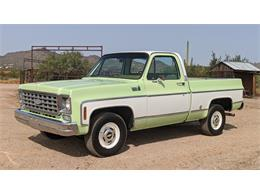 1976 Chevrolet C10 (CC-1389620) for sale in Noth Phoenix, Arizona