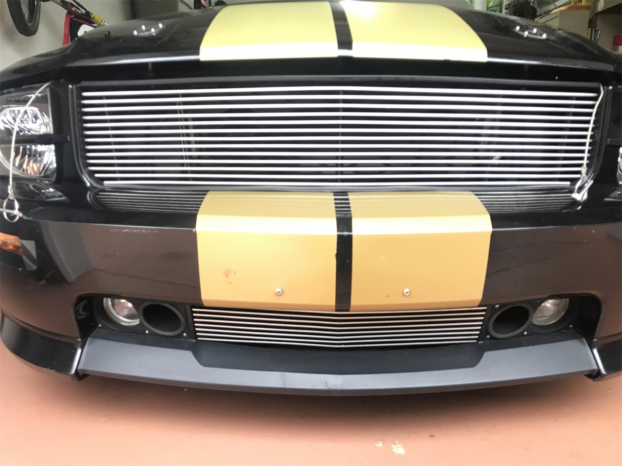 2007 Shelby GT (CC-1389621) for sale in Miami Springs , Florida