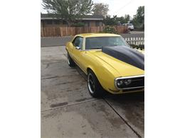 1968 Pontiac Firebird (CC-1389624) for sale in GARDNERVILLE, Nevada