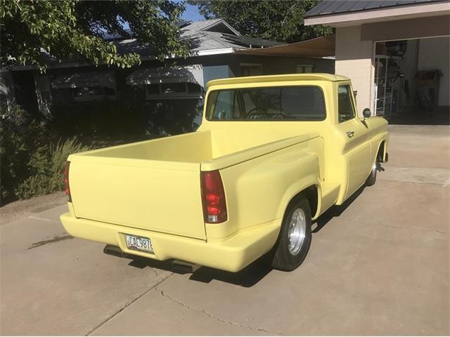 1965 GMC 1/2 Ton Pickup (CC-1389626) for sale in Safford, Arizona