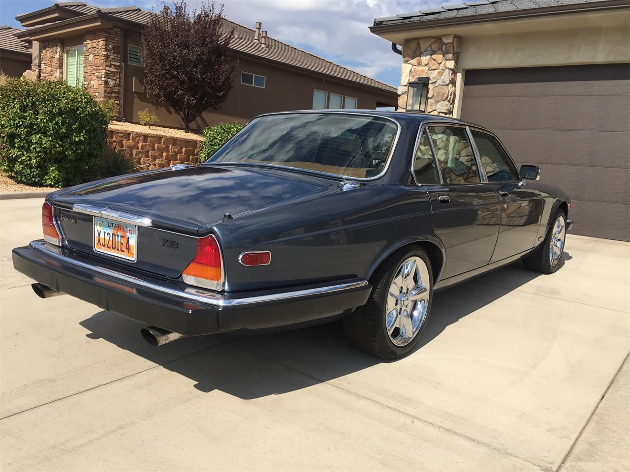 1983 Jaguar XJ6 (CC-1389629) for sale in St. George, Utah
