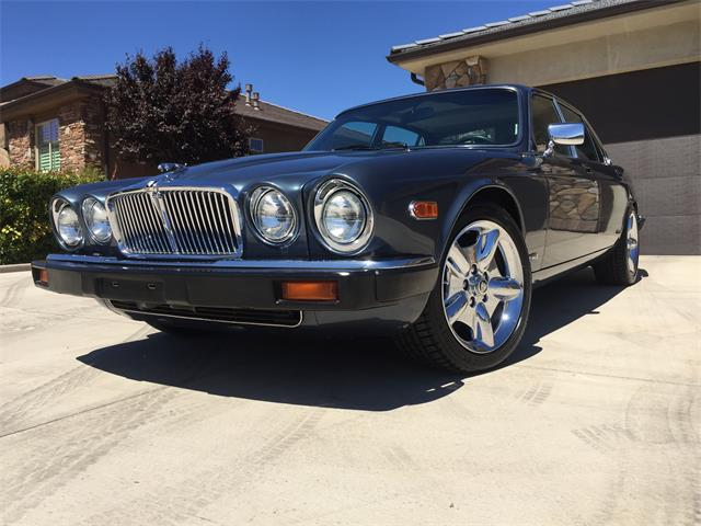 1983 Jaguar XJ6 (CC-1389629) for sale in St. George, Utah
