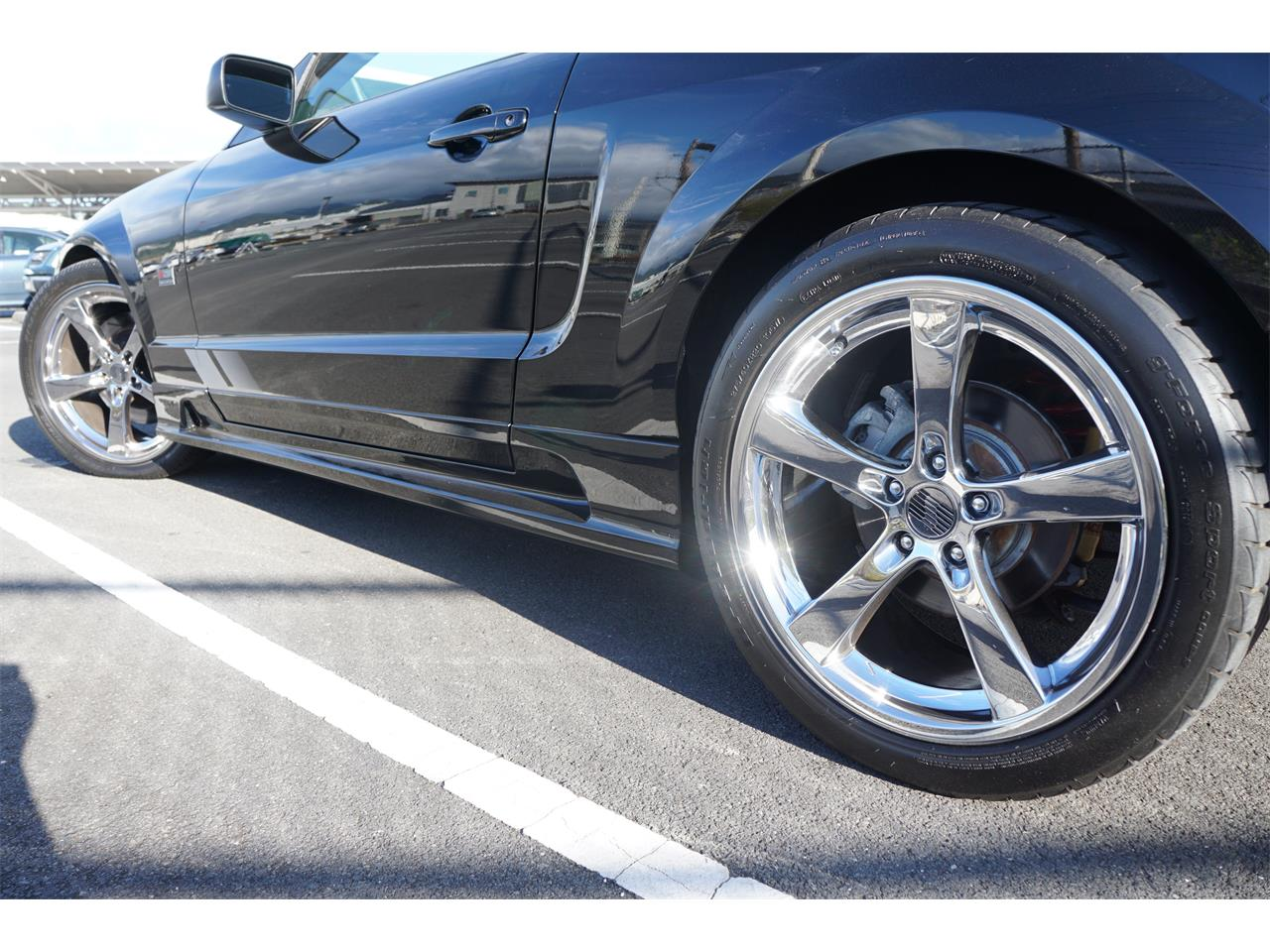 2008 Ford Mustang (Saleen) (CC-1389639) for sale in Honolulu, Hawaii