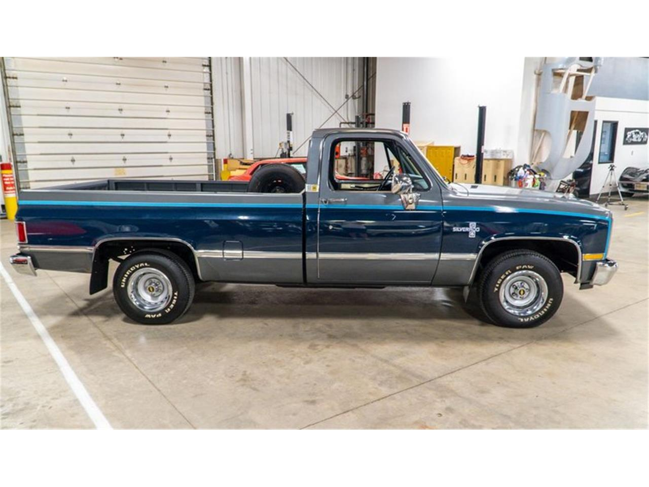 1987 Chevrolet Pickup (CC-1389644) for sale in Kentwood, Michigan
