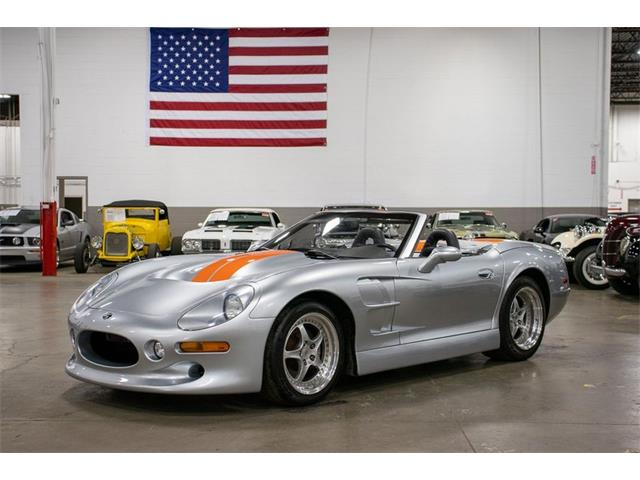 1999 Shelby Series 1 (CC-1389647) for sale in Kentwood, Michigan