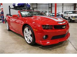 2011 Chevrolet Camaro (CC-1389649) for sale in Kentwood, Michigan