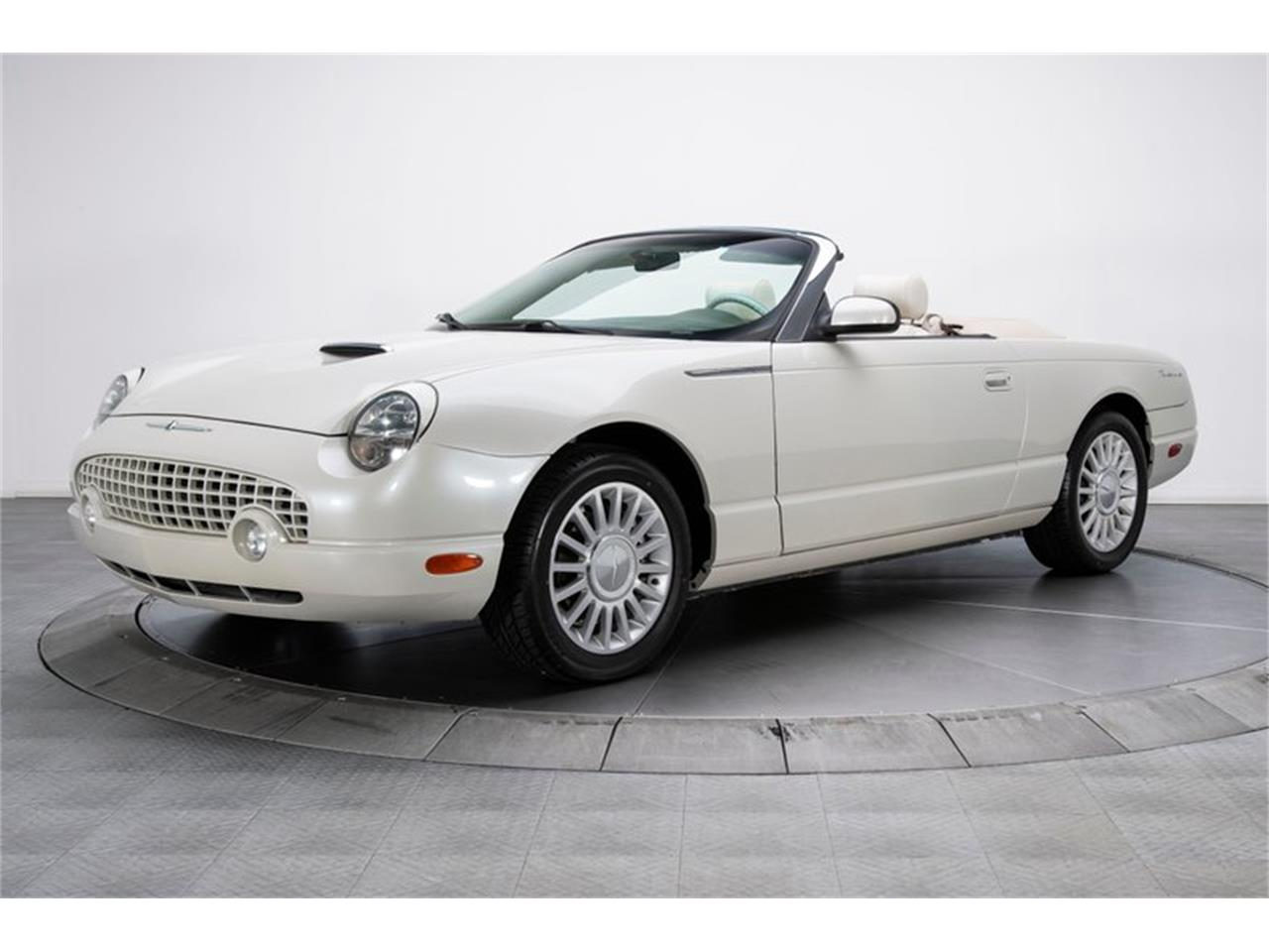 2005 Ford Thunderbird (CC-1380965) for sale in Charlotte, North Carolina