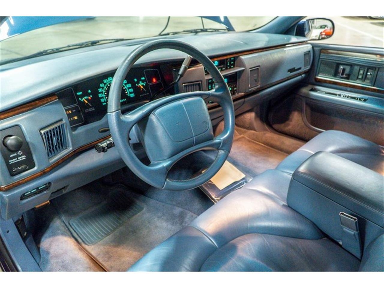 1995 Buick Roadmaster (CC-1389651) for sale in Kentwood, Michigan