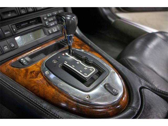 2003 Jaguar XKR (CC-1389652) for sale in Kentwood, Michigan