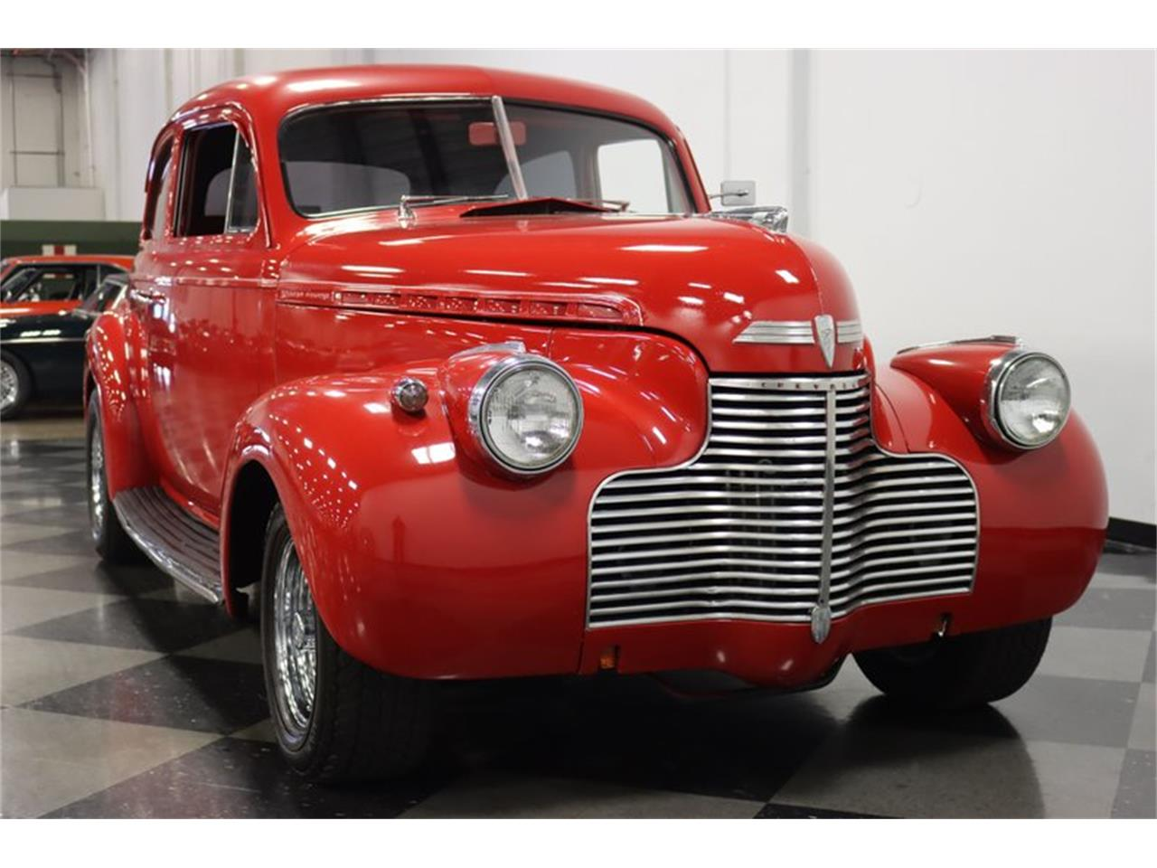 1940 Chevrolet Master (CC-1389655) for sale in Ft Worth, Texas