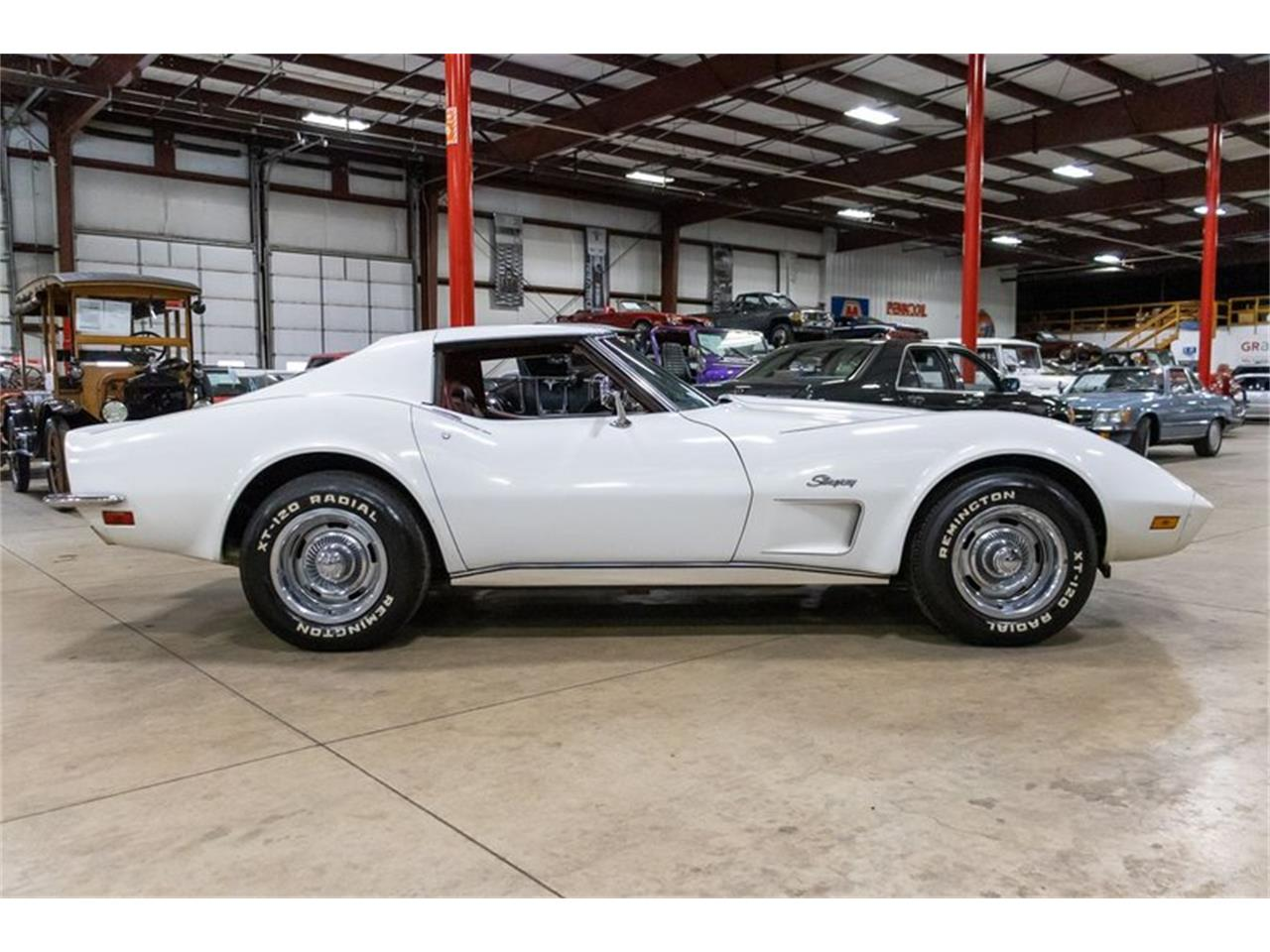 1973 Chevrolet Corvette (CC-1389656) for sale in Kentwood, Michigan