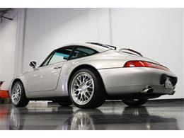 1997 Porsche 911 (CC-1389657) for sale in Ft Worth, Texas