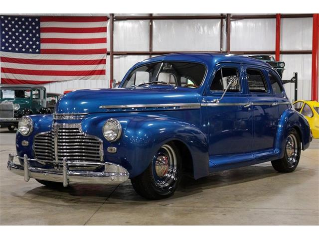 1941 Chevrolet Master (CC-1389659) for sale in Kentwood, Michigan