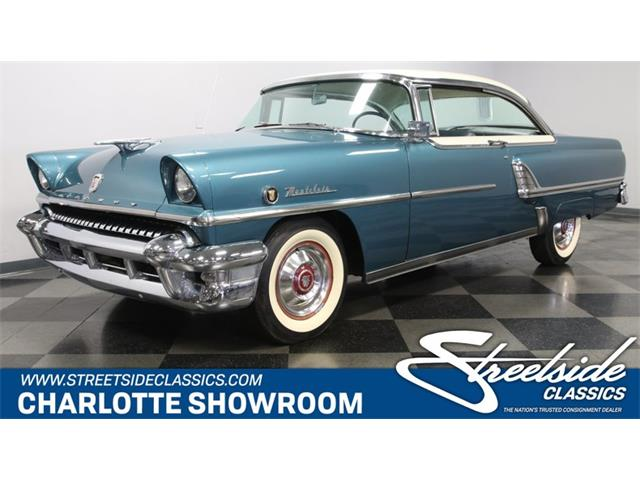 1955 Mercury Montclair (CC-1389660) for sale in Concord, North Carolina