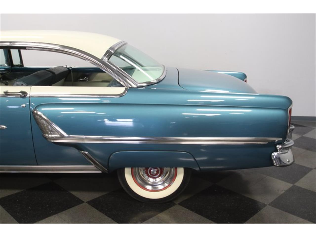 1955 Mercury Montclair (CC-1389660) for sale in Concord, North Carolina