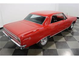 1965 Chevrolet Malibu (CC-1389661) for sale in Ft Worth, Texas