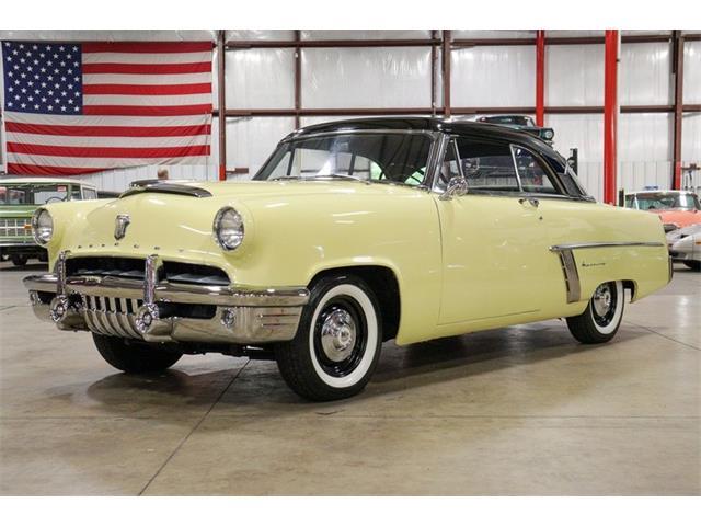 1952 Mercury Custom (CC-1389662) for sale in Kentwood, Michigan