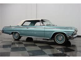 1962 Chevrolet Impala (CC-1389663) for sale in Ft Worth, Texas