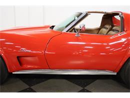1973 Chevrolet Corvette (CC-1389665) for sale in Ft Worth, Texas