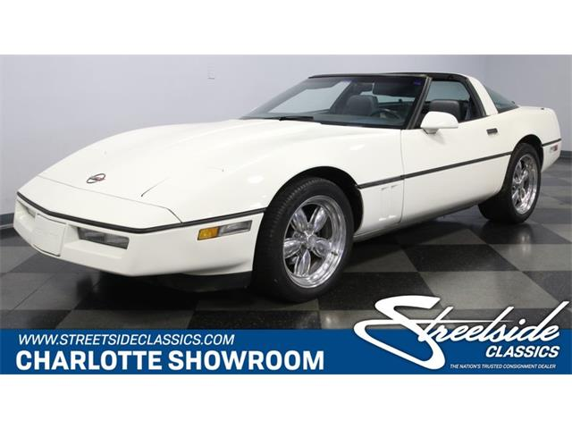 1985 Chevrolet Corvette (CC-1389667) for sale in Concord, North Carolina