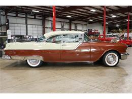1955 Pontiac Star Chief (CC-1389668) for sale in Kentwood, Michigan