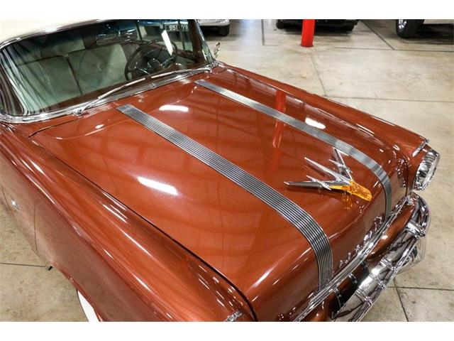 1955 Pontiac Star Chief (CC-1389668) for sale in Kentwood, Michigan