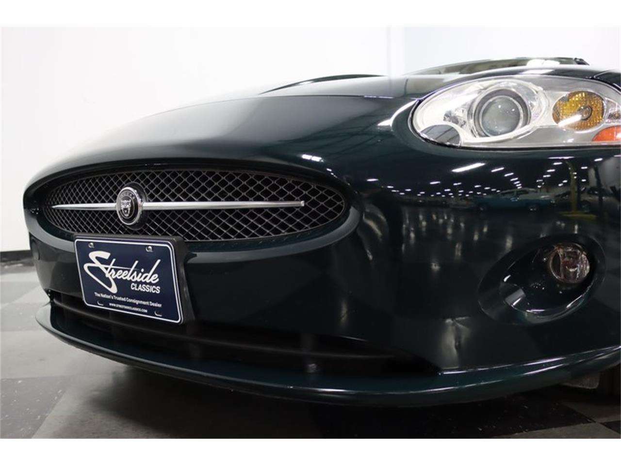 2007 Jaguar XK (CC-1389672) for sale in Ft Worth, Texas
