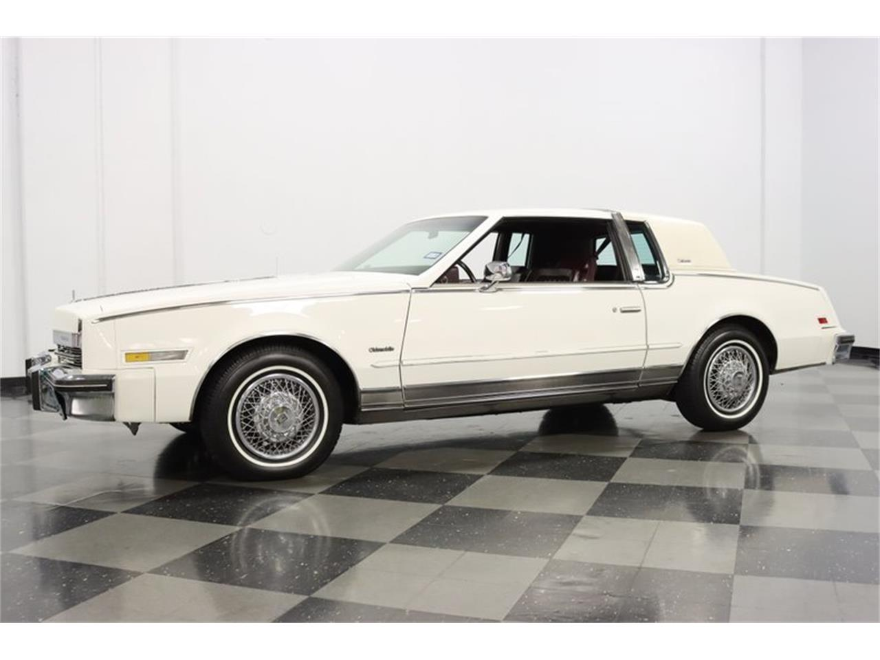 1985 Oldsmobile Toronado (CC-1389674) for sale in Ft Worth, Texas