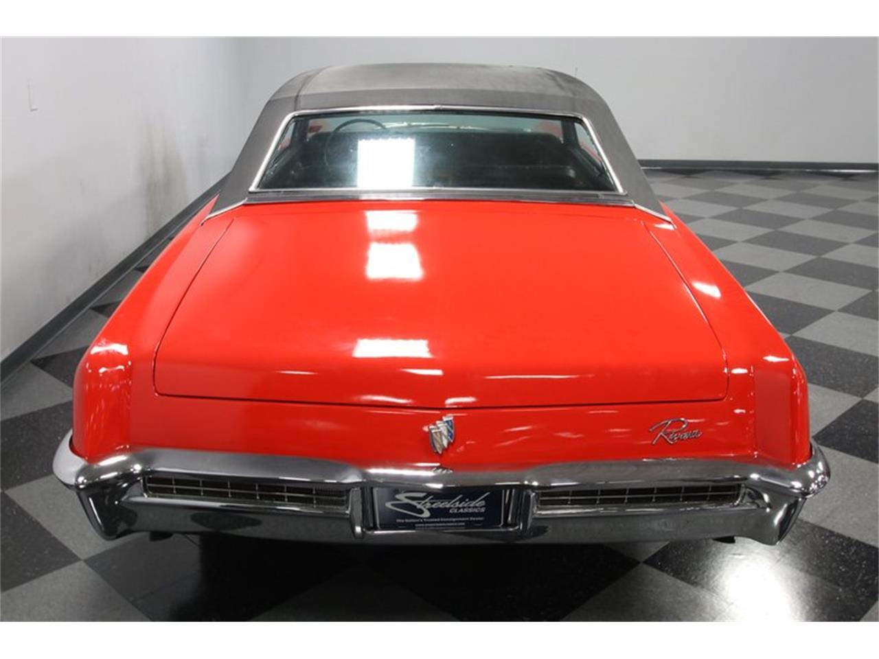 1965 Buick Riviera (CC-1389675) for sale in Concord, North Carolina