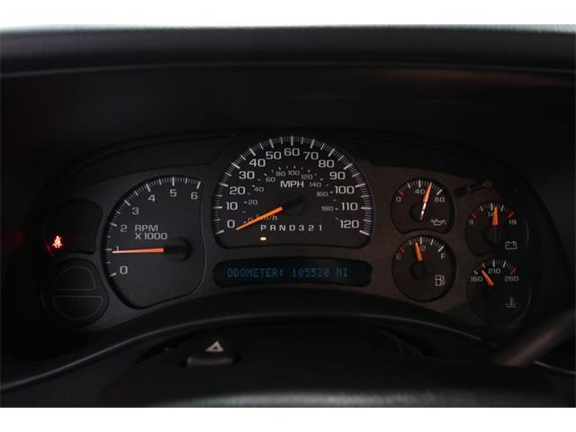 2006 Chevrolet Silverado (CC-1389676) for sale in Concord, North Carolina