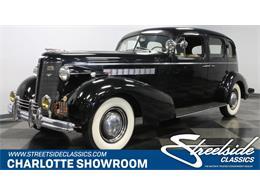 1937 Buick Antique (CC-1389679) for sale in Concord, North Carolina