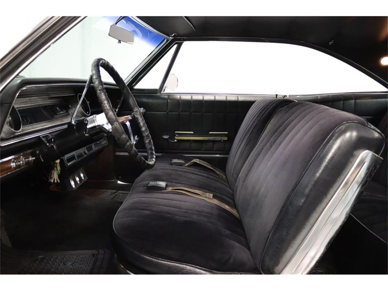 1965 Chevrolet Impala (CC-1389680) for sale in Ft Worth, Texas