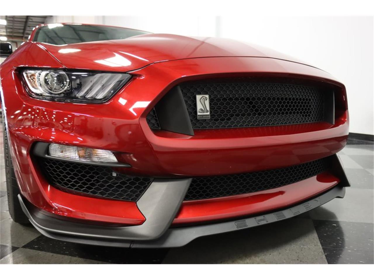 2019 Ford Mustang (CC-1389683) for sale in Ft Worth, Texas