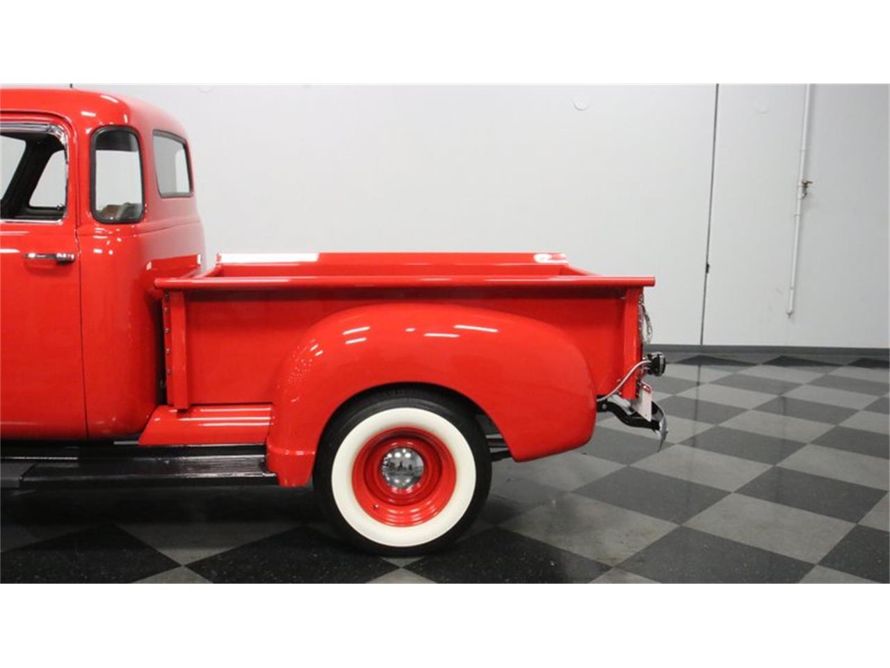 1951 Chevrolet 3100 (CC-1389687) for sale in Lithia Springs, Georgia