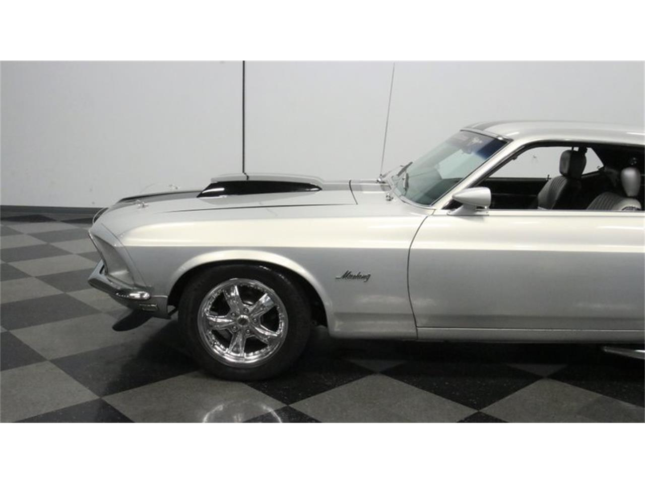 1969 Ford Mustang (CC-1389689) for sale in Lithia Springs, Georgia