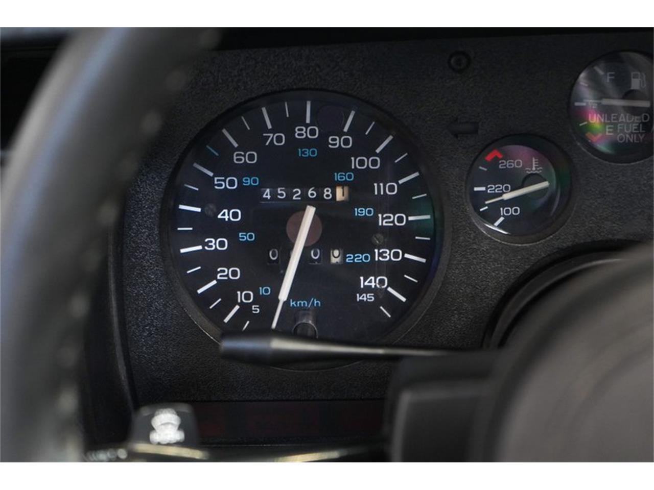 1987 Chevrolet Camaro (CC-1389690) for sale in Mesa, Arizona