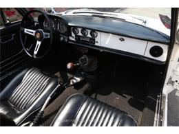 1967 Alfa Romeo Duetto (CC-1389697) for sale in Beverly Hills, California