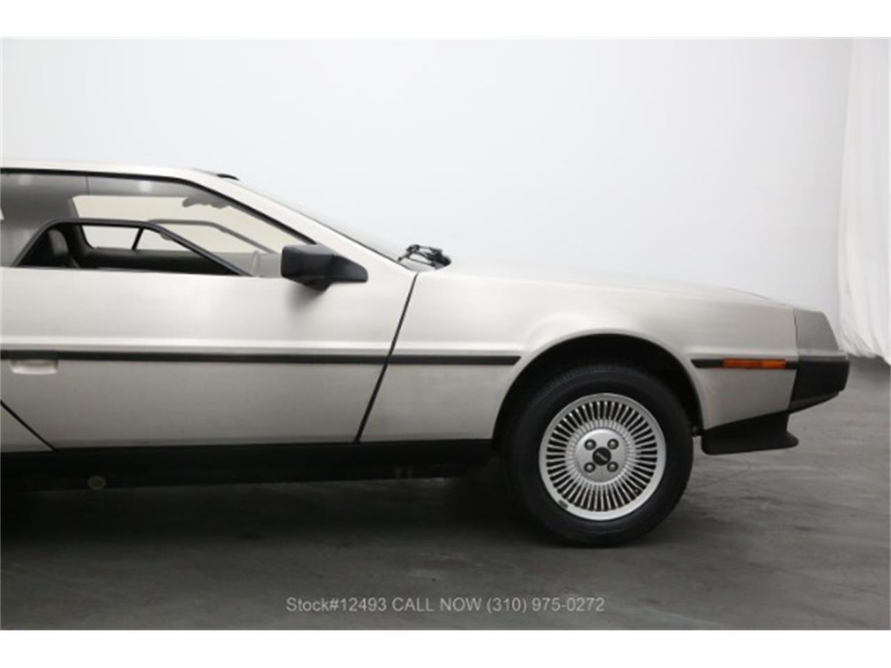 1981 DeLorean DMC-12 (CC-1389701) for sale in Beverly Hills, California