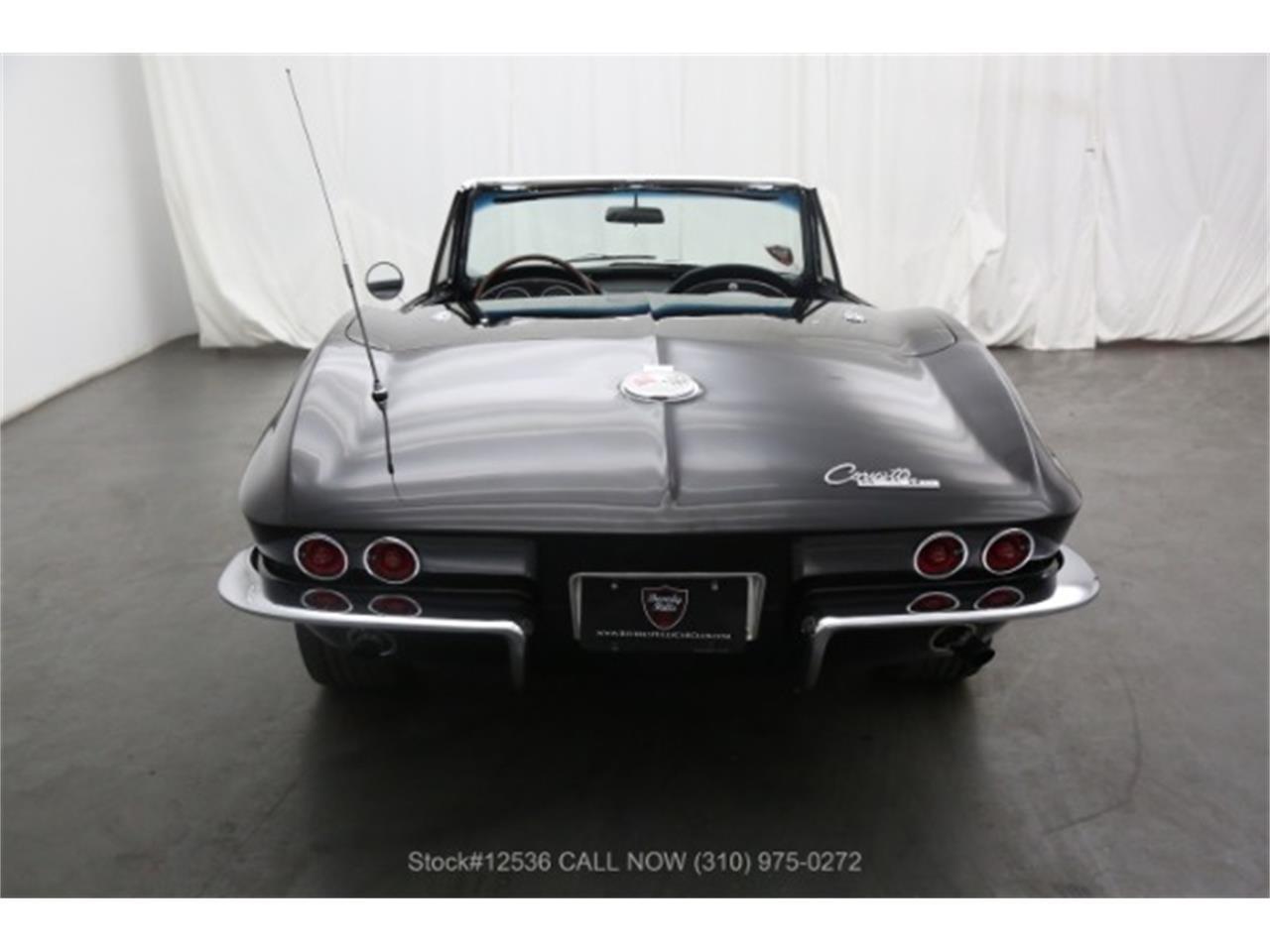 1963 Chevrolet Corvette (CC-1389702) for sale in Beverly Hills, California